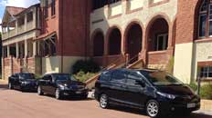 fremantle half day chauffeur tours